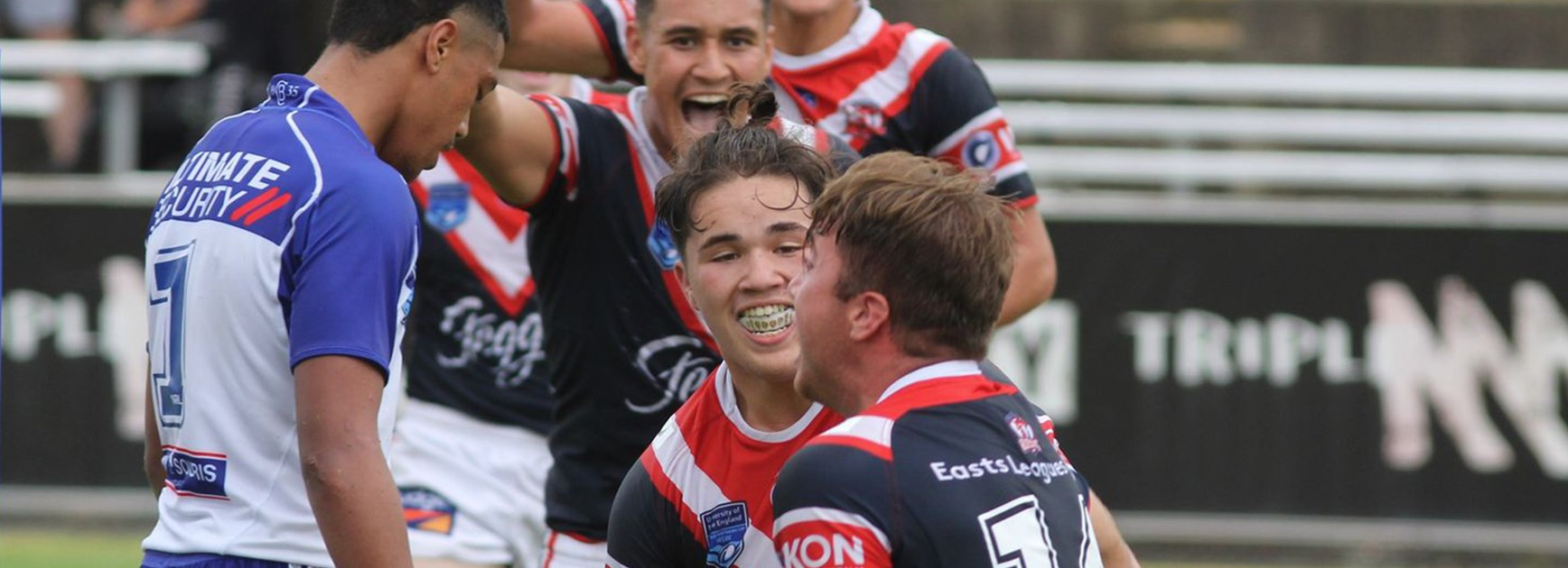 RESULTS: Roosters Juniors Enjoy Superb Start to Season