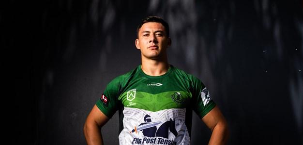 Manu: Maori pride part of my DNA