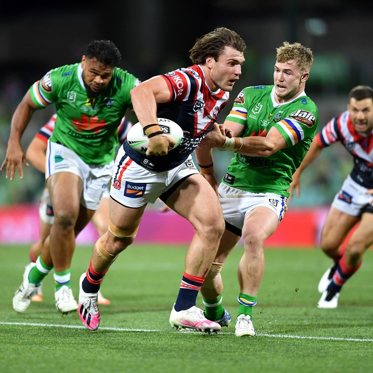 All You Need To Know: Trial vs Canberra Raiders