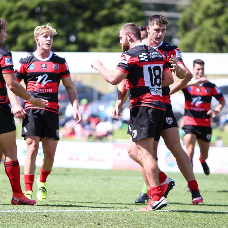 Pathways Squads Named to Take On Sea Eagles