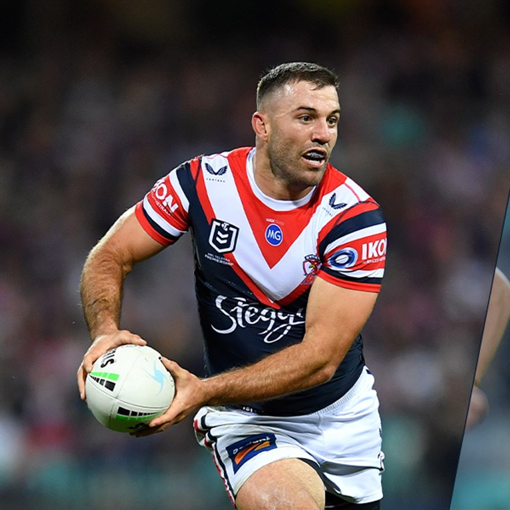 Tedesco on Suaalii, Walker and the importance of Indigenous Round
