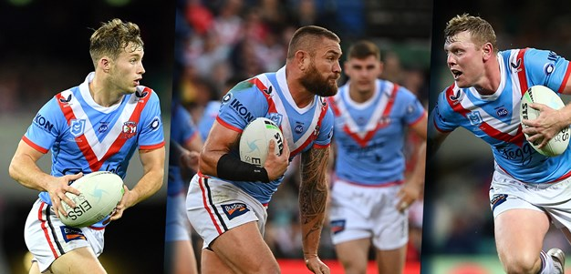 Resolute Roosters Proud of Anzac Day Victory