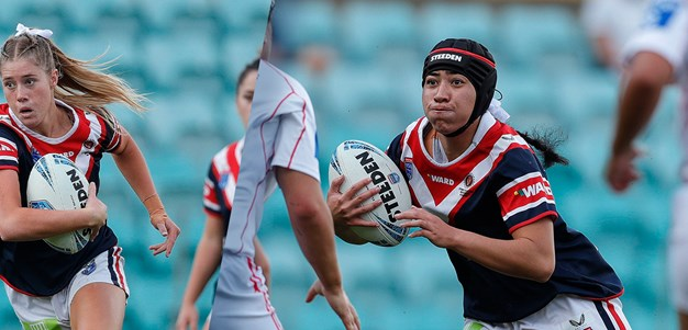Host of Roosters Set to Feature in Women's Representative Sides