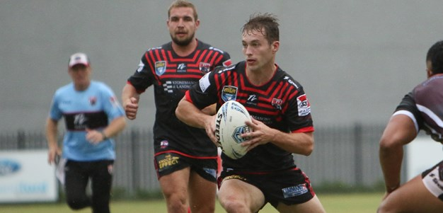 Pathways Squads for Round 2 Clashes Named