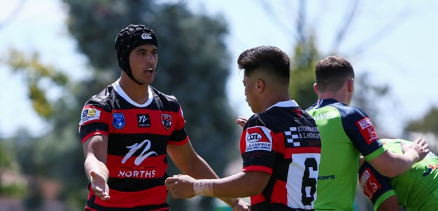 Joseph Suaalii Stars In Bears Trial Win