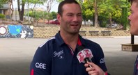 Boyd Cordner Talks On His Commitment
