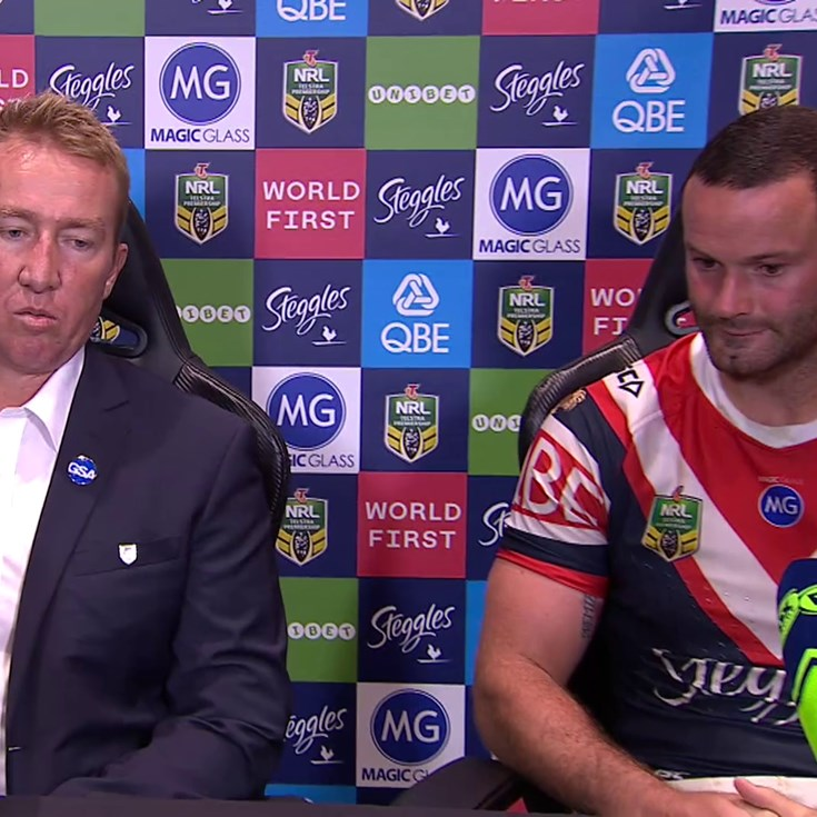 Press Conference | Round 4
