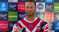 Captain's Media | Boyd Cordner