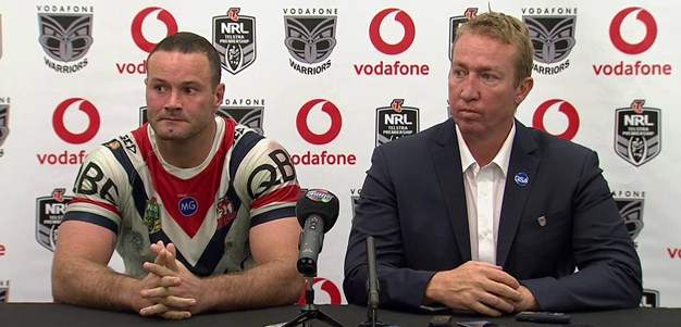 Press Conference | Round 10