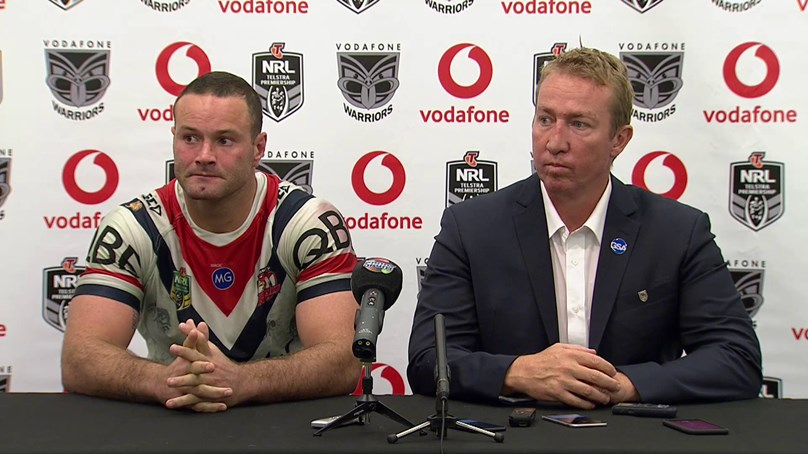 Roosters press conference – Round 10