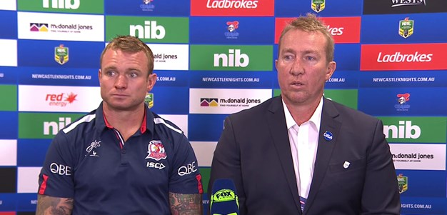 Press Conference | Round 14