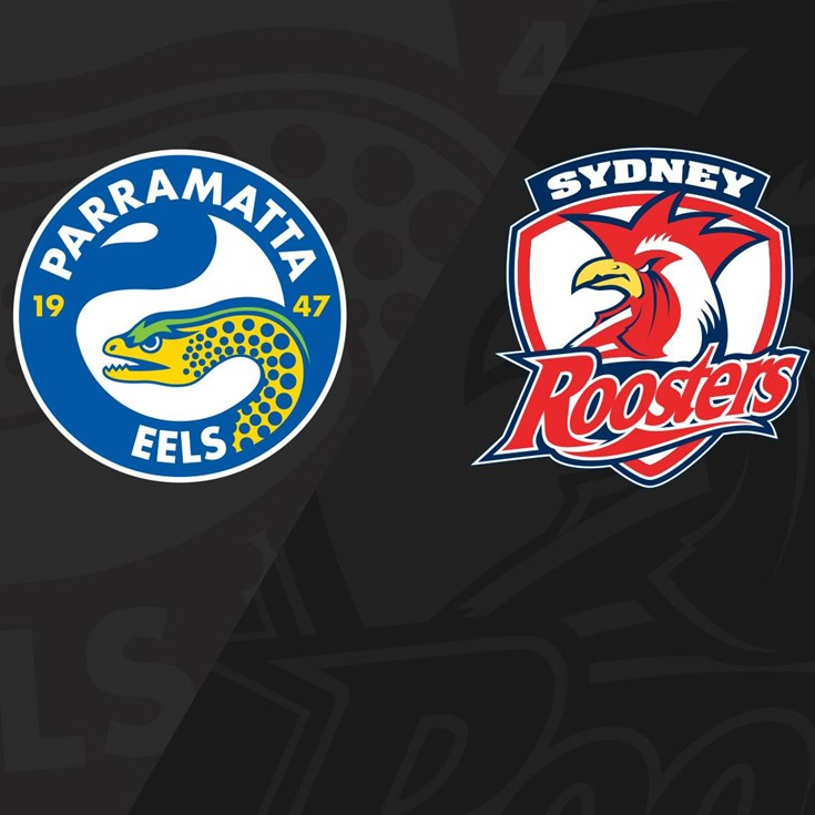 Extended Highlights | Eels v Roosters