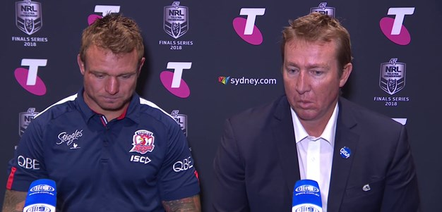 Press Conference | Qualifying Finals