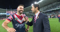 RoosterTV with James Tedesco
