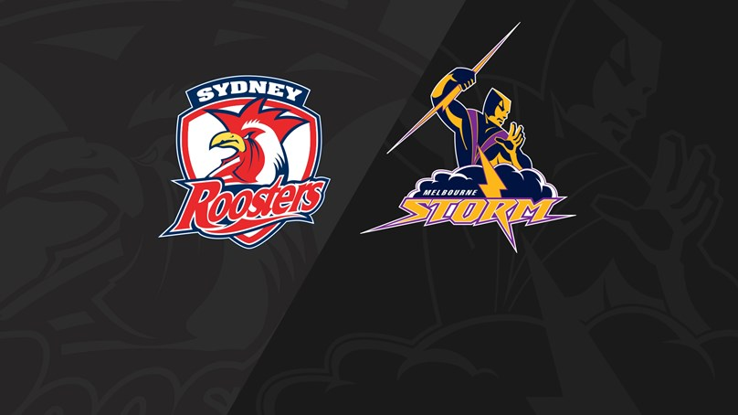 Extended Highlights: Roosters v Storm - Grand Final, 2018