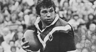 Remembering an Immortal | Arthur Beetson