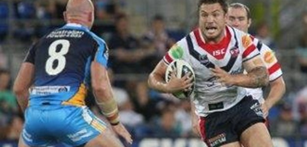 Titans v Roosters Rd8 2011