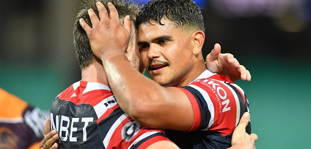 Extended Highlights | Roosters v Broncos