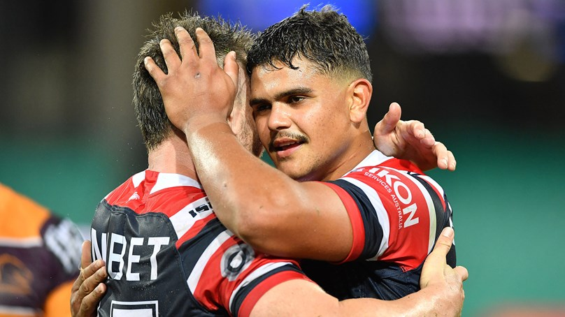 Extended Highlights: Roosters v Broncos