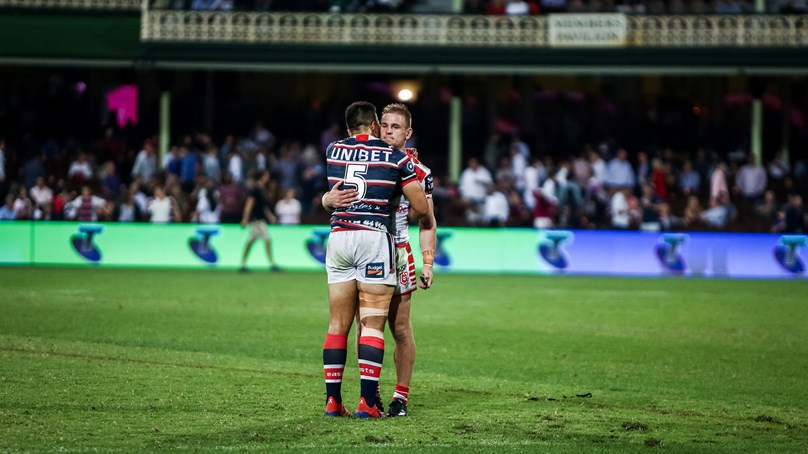 Extended Highlights: Roosters v Dragons