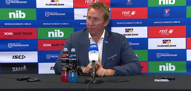 Press Conference | Round 11