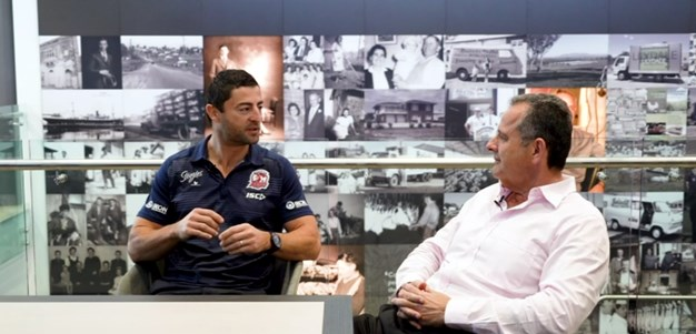 Roosters & Steggles more than a partnership