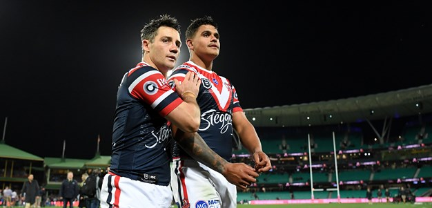 Selfless Cronk doesn't want grand final to be about him