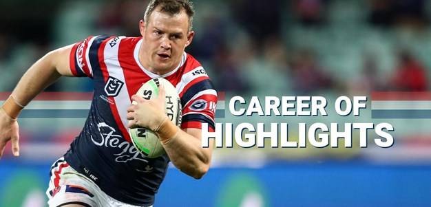 Josh Morris | 300 Games of Brilliance