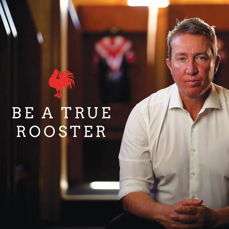 Be A True Rooster