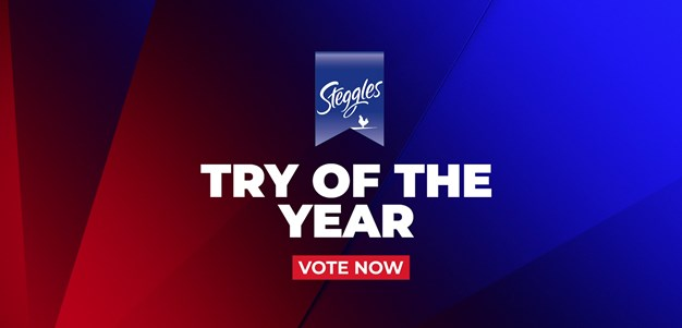 Steggles Try Of The Year 2020 Contenders
