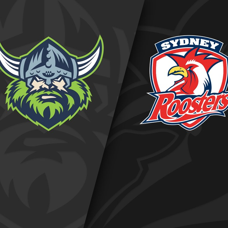 NRL Trials: Roosters vs Raiders Live Stream