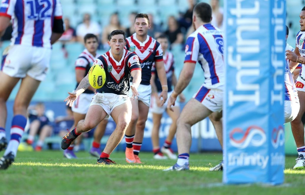 Competition - NYC Holden Cup Premiership 