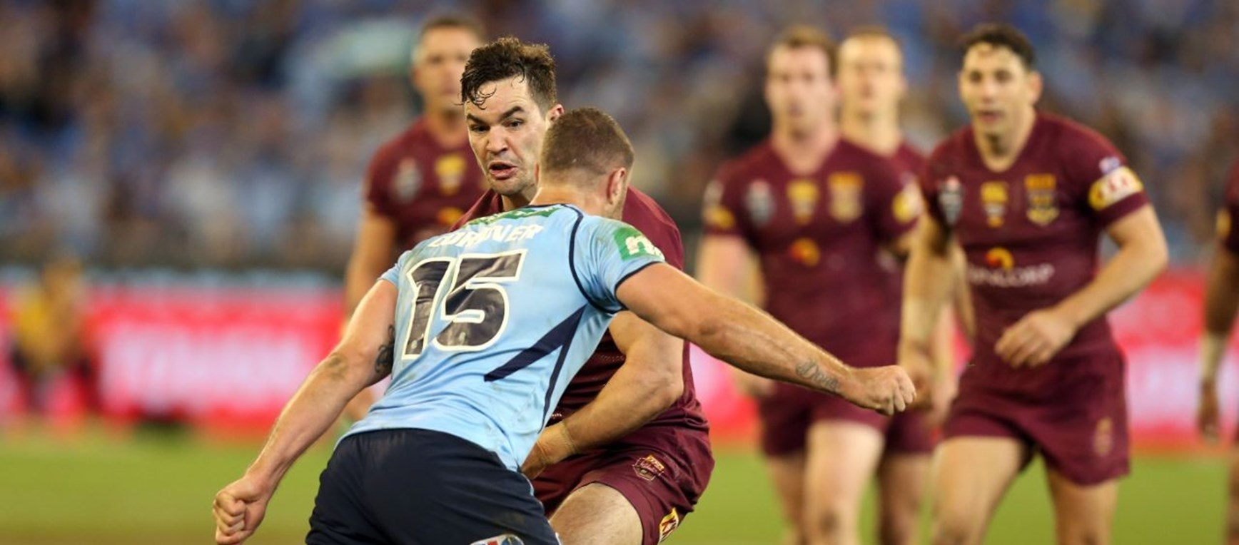 State Of Origin | Roosters Gallery
