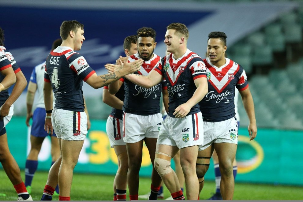 Compettion  - NYC Premiership.