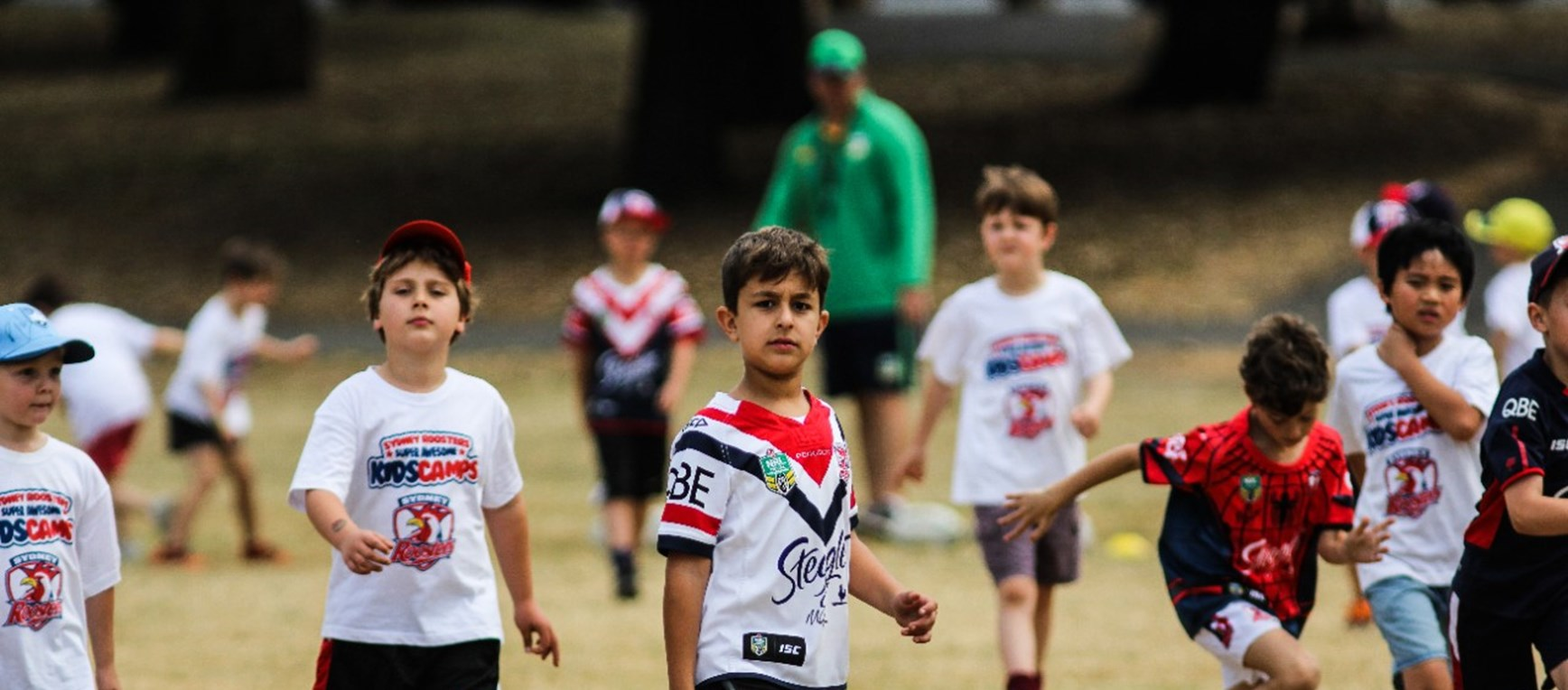 Kids Camps | Day One Gallery