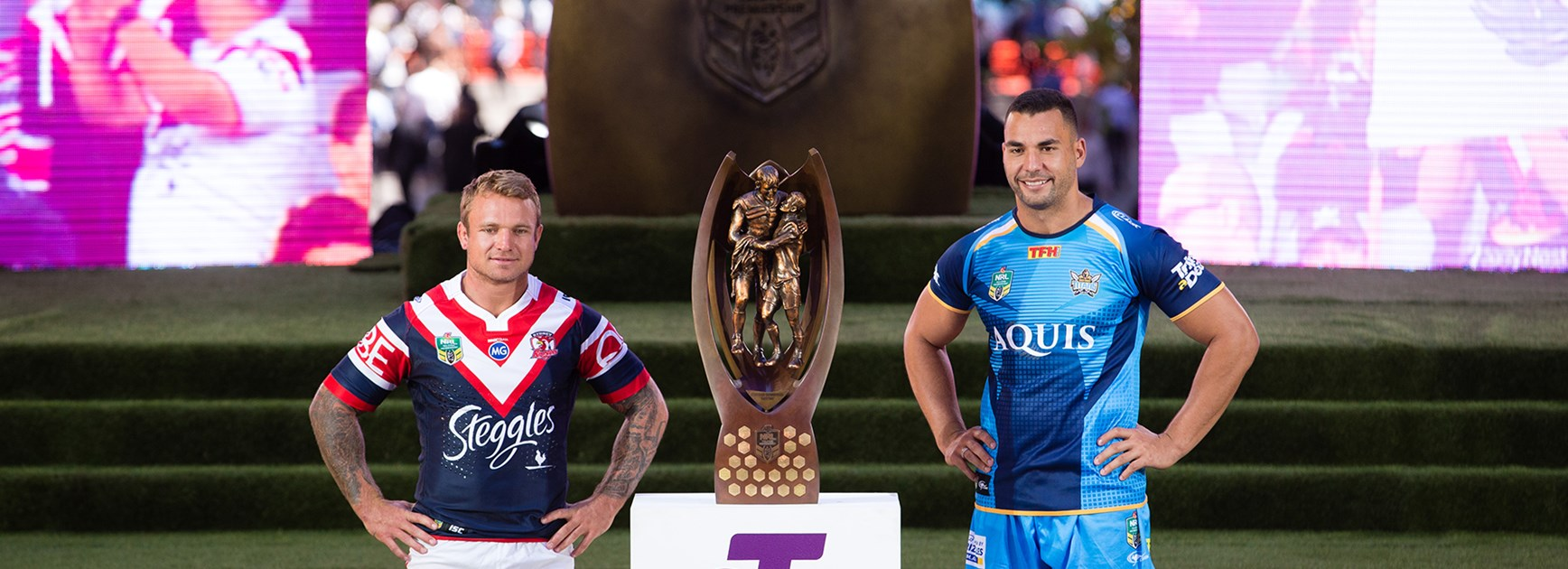 NRL To Launch Season This Thursday