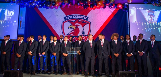 Gallery | Season Launch