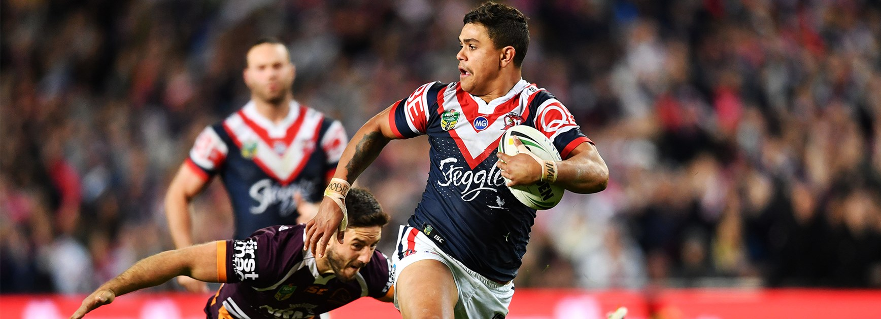 30 Greatest Roosters Moments At Allianz Stadium