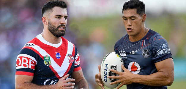 Match Preview | Roosters v Warriors