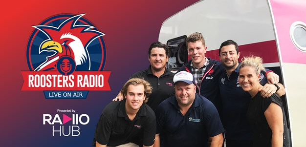 Roosters Radio | Round 6