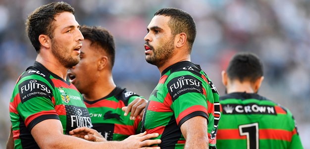 Souths Squad | Round 6