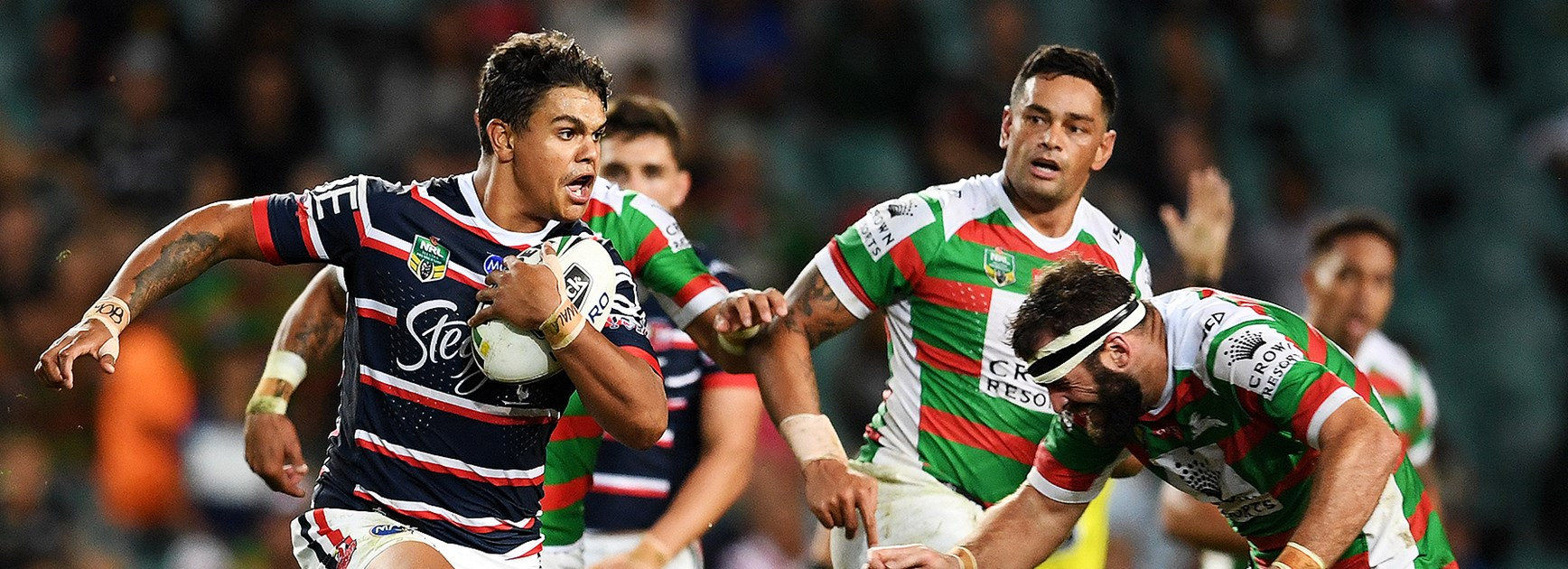 Roosters Key Points | Round 6