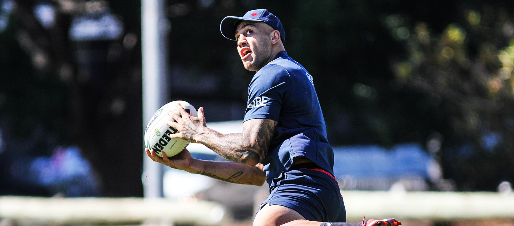 Captain's Run Gallery | Round 8