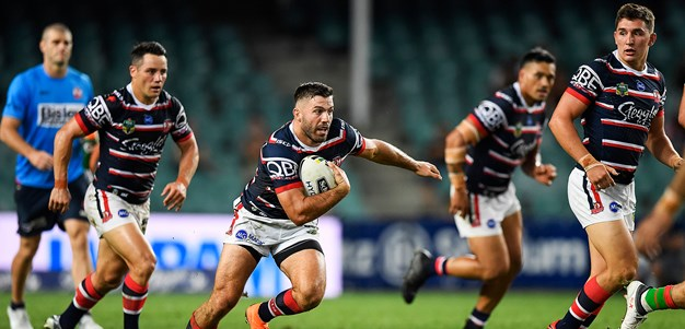 Match Report | Roosters v Rabbitohs