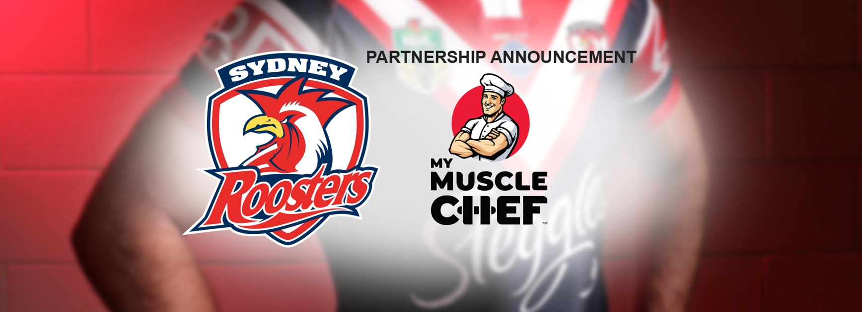 My Muscle Chef to fuel Sydney Roosters for the next two years
