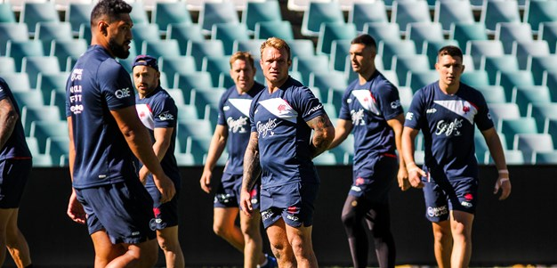 Captain's Run Gallery | Round 9