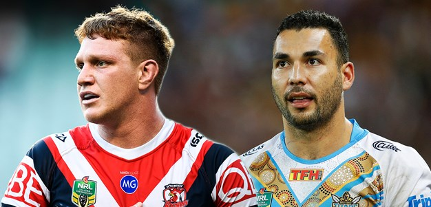 Match Preview | Roosters v Titans
