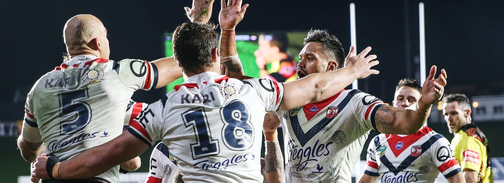 Talking Points | Round 10