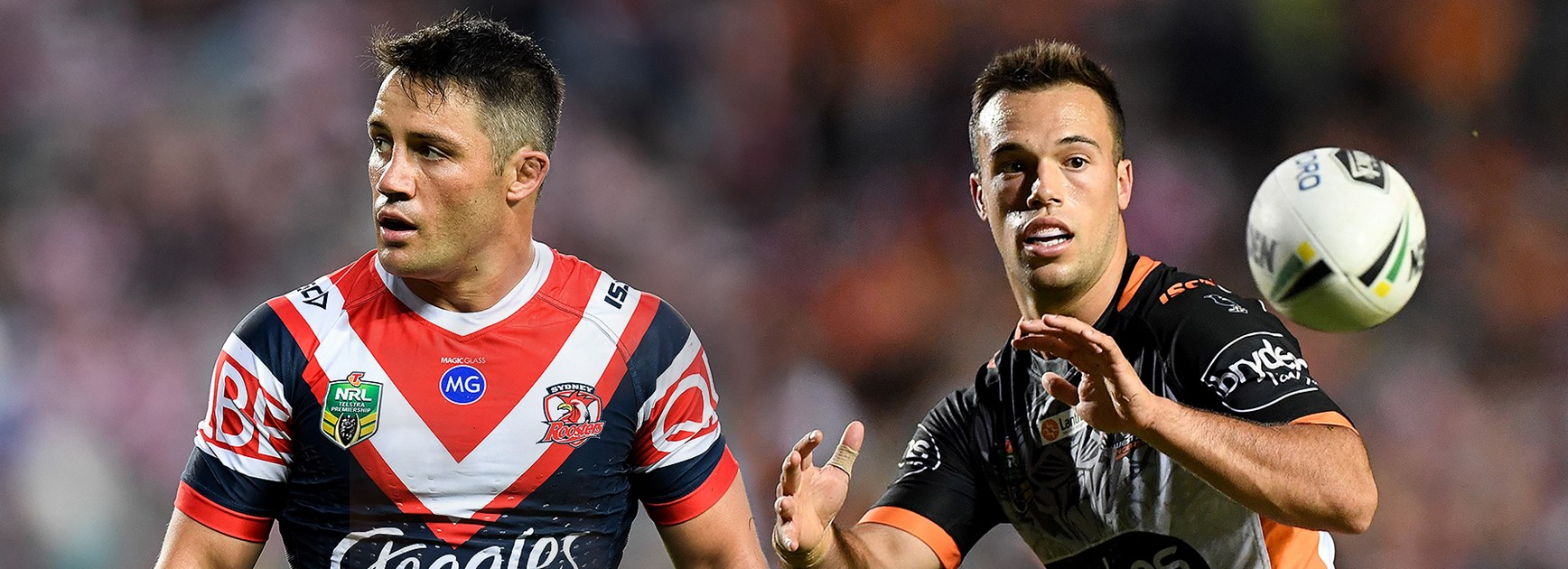 Match Preview | Roosters vs Wests Tigers