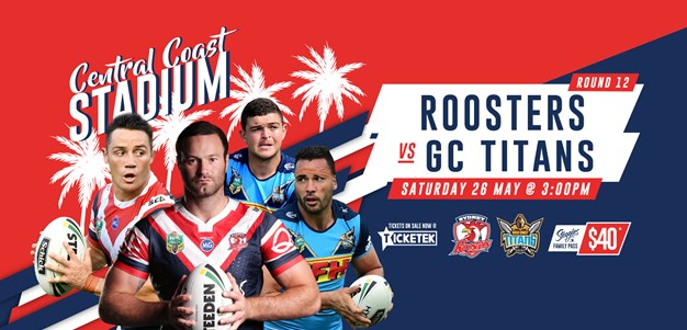 Game Day Hub | Central Coast Triple Header